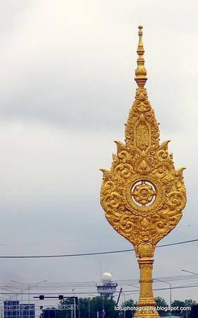 Chiang Rai to Khorat - May 2016