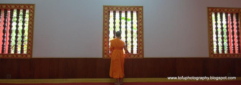 Wat Pra Kaew Temple pt 1 - December 2009