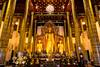 The Main Prayer Hall at Wat Chedi Luang