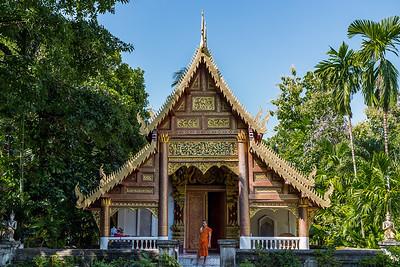 Wat Chiang Man Temple