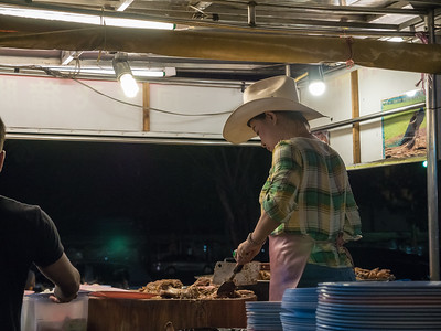 Chiangmai Street Vendor