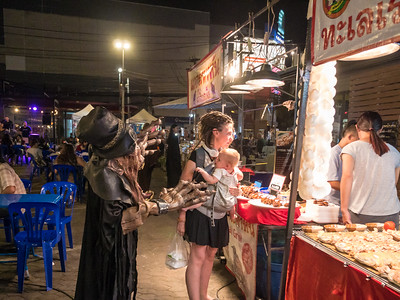 Chiangmai Night Market