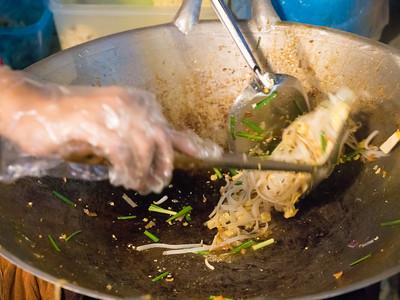 Chiangmai Street Foods