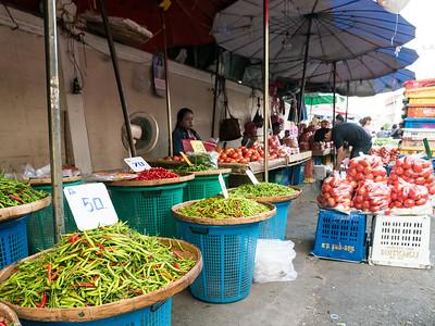 Chiangmai Street Market