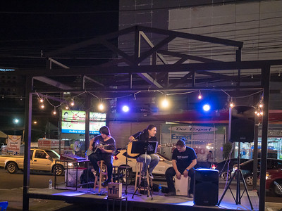 Chiangmai Band