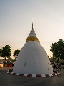 Chiangmai Chedi Roundabout