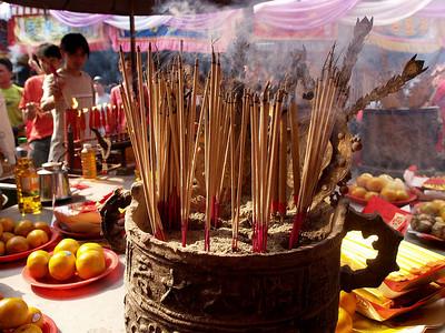 Chinese New Year, Bangkok Thailand