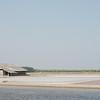 Salt flats outside Petchaburi