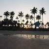 Sananwan Beach, Bang Saphan Noi