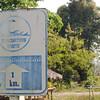 We passed several tsunami signs as we road along the Andaman Coast towards Krabi