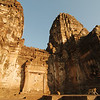 Prang Sam Yot Temple