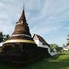 Wat Tra Phang Thong, Sukhothai Historical Park