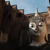 Wat Si Chum, Sukhothai Historical Park