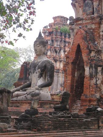 Wat Mahathat (1)