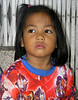 Child, Ban Lang Suan, December 2006
