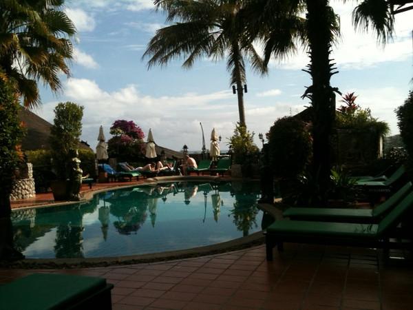 Phuket Boomerang Village Resort, Kata Beach, Phuket (image credit: Cassie Whittell)