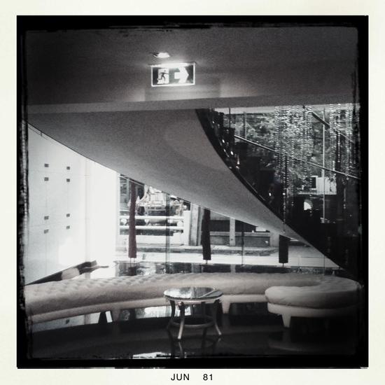 Dream Hotel, Bangkok  (image credit: Lily Evans)