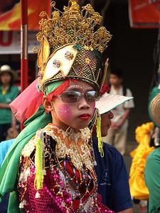 Flowere Festival, Chiang Mai,Thailand