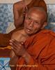 The Sad Monk