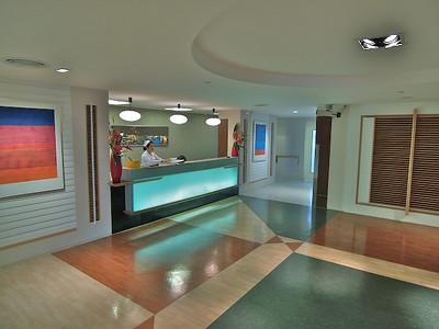 Bangkok Medical Center