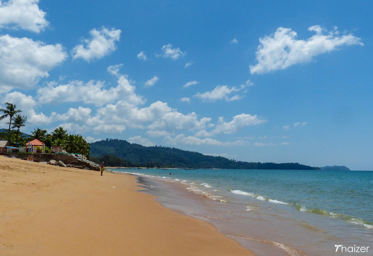 Bang Niang Beach, Khao Lak
