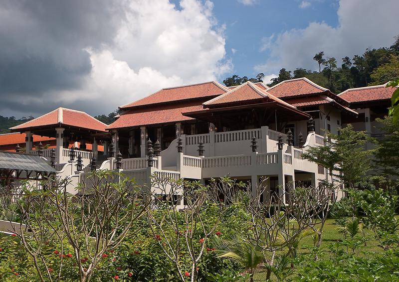 Laguna Resort, Khao Lak