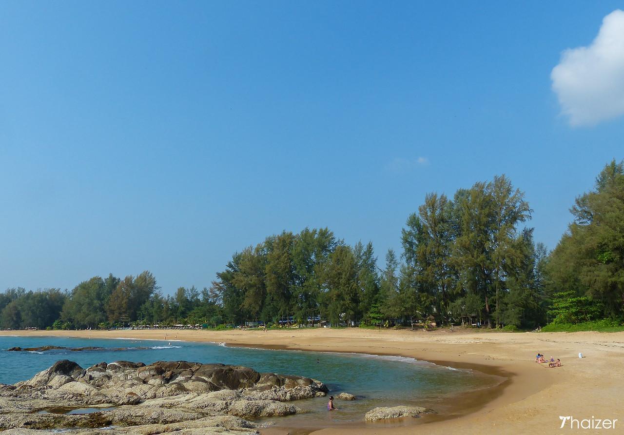 Nang Thong Beach, Khao Lak