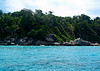 Similan Islands, island #4, Thailand