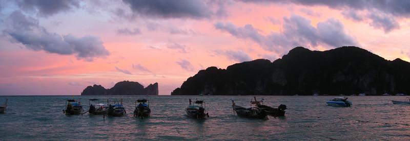 Koh Phi Phi, Thailand