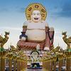 Statue of Budai