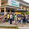Life at Plaza the Green