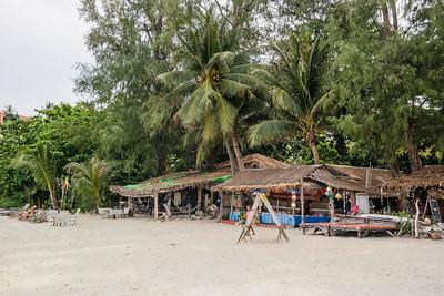 Choeng Mon Beach, Koh Samui, Thailand