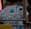 Cute shirt taken in Khorat, Thailand in December 2009