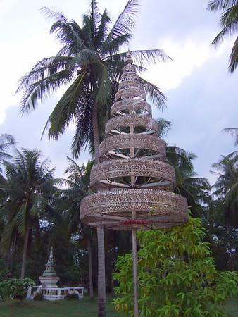 Ban Lang Suan temple December 2006