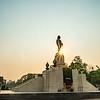 King Kama VI Statue Bangkok
