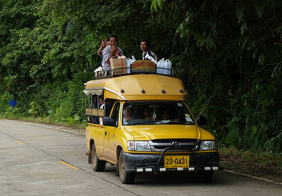 Local transportation