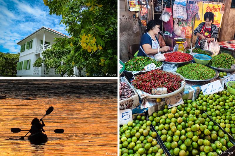 exploring Thailand's eastern provinces