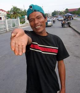 Nakhon Si Thammarat  นครศรีธรรมราช - December 2006