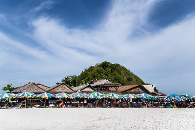 Ko Khai Nok Beach