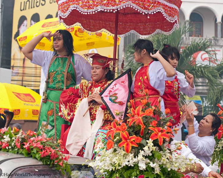 Female Ma Songs From Kathu Shrine