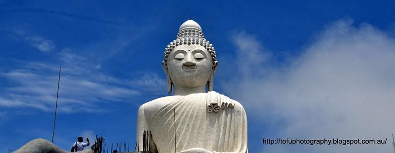 Big Buddha - August 2017