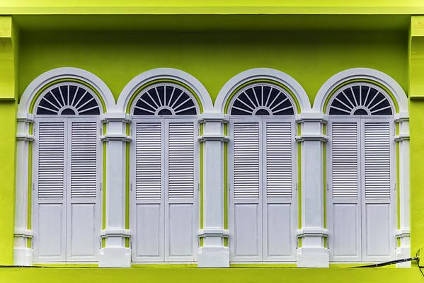 Sino-Portuguese Building