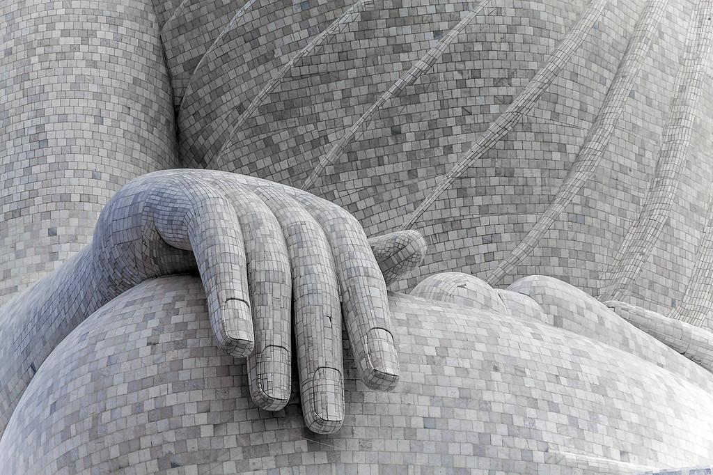 The Hand of Buddha, Phuket