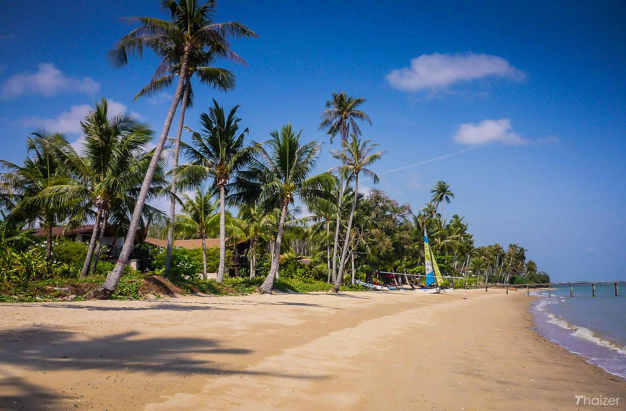 Coconut Island, Phuket