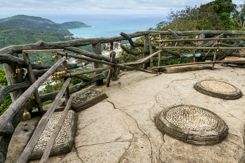 Big Buddha Lookout