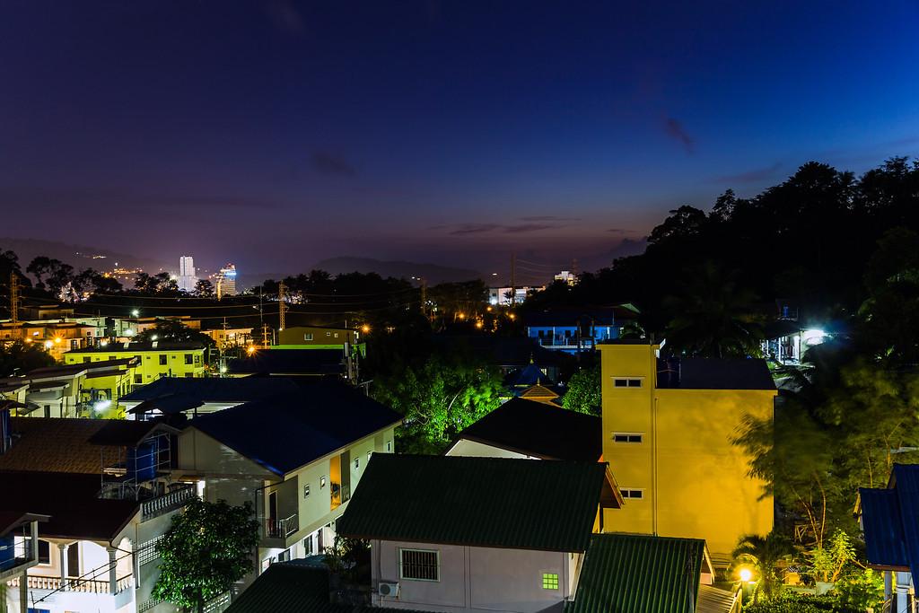 Patong Hill