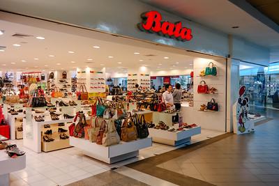 Bata, HauyKaew Shopping Centre, Chiang Mai, December 2013
