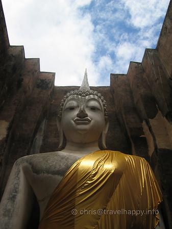 Big Ass Buddha