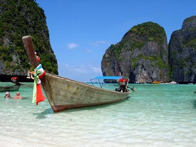 Thailand (2001/2002)