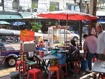 Thailand July 2006